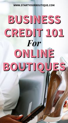 Get the financing you need to make starting your online boutique a reality. With Business Credit 101 you'll get the practical tools to set your business up for long term success. Sign up now to learn exactly how to get the money you need. Small Business Accounting, Business Funding, Accounting Software, Online Business, Self Employment, Winning The Lottery, Need Money, Credit Score, Online Boutiques