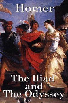 The iliad book 18 gradesaver hamlet