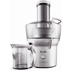 REVIEW: CHEAP BREVILLE BJE200XL. Breville BJE200XL Compact Juice Fountain 700-Watt Juice Extractor
