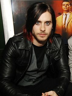 Jarod Leto ~ his beauty & his voice in 30 seconds to Mars