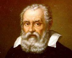 Galileo Galilei was een Italiaans natuurkundige, astronoom, wiskundige en filosoof. Hij was hoogleraar in Pisa (1589-1592) Hij is geboren in 1564 en overleden in 1636 hij is circa 72 jaar oud geworden dat is heel oud voor die tijd.