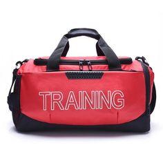 c48b6b1c524e Cute And High Quality Training Handbag Red High