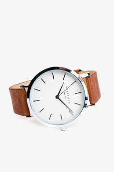 Gorgeous rosefield watch