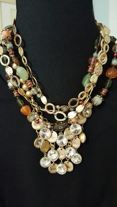 Premier Designs jewelry: Shades of Chic; Riviera; Bombshell Premier Designs Jewelry