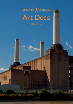 From cinemas to airport terminals, and hotels to private houses, art deco style made a great impact on Britain between the wars, on buildings and structures, inside and out. This is its story.