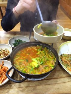 The Damyang House: Restaurant Review: Eco-Park Restaurant (Mom's Food) - 엄마손맛집
