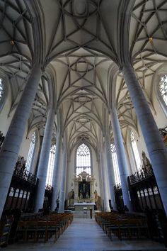 Nordlingen ||  St. George Cathedral