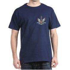 Size: M       Gender: Male       DriveShaft T-Shirt