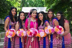 Indian Weddings Flowers Toronto