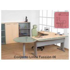 Hogar de escritorio escritorio de la computadora esquina for Ver muebles de oficina
