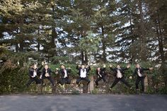 have to have a jumping picture. standard.