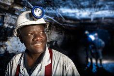 On shift Underground - Jindal - Mining