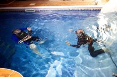 Water Warriors: Photo Gallery