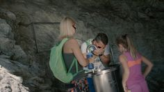 Imagefilm von Prutz - Tiroler Oberland