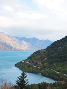 #Travel #Lust   A Quick Guide to Queenstown New Zealand