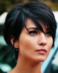 60 pixie cuts we love for 2019 short pixie hairstyles the short pixie cut 42 great haircuts you ll see for 2019 17 s that prove pixie cuts look incredible with curly hair latest pixie haircuts for every lady need to see 50 long pixie. Pixie Bob Haircut, Longer Pixie Haircut, Pixie Haircuts, Long Pixie Hairstyles, Girls Short Haircuts, Long Curly Hair, Curly Hair Styles, Natural Hair Styles, Long Pixie Cuts