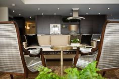 Check out other details of this project by Susan Marinello Interiors like cost and location
