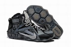 the best attitude e9adc 6b131 Buy Super Deals Nike LeBron 12 Custom BHM from Reliable Super Deals Nike  LeBron 12 Custom BHM suppliers.Find Quality Super Deals Nike LeBron 12  Custom BHM ...