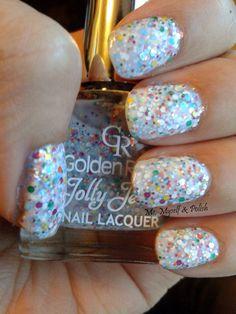 Golden Rose Jolly Jewels 115