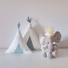Image of Cojines tipis