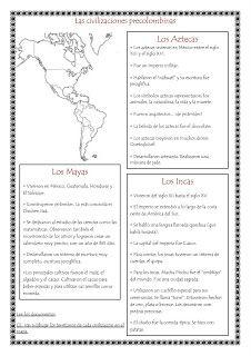 Aztèques et autres...