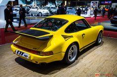 Ruf | Gallery: de nieuwe én de oude Ruf CTR Yellowbird ...