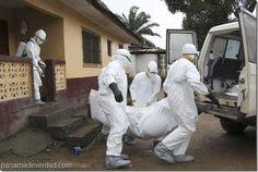Médicos chinos aseguran haber creado sistema de rápida detección del ébola - http://panamadeverdad.com/2014/08/14/medicos-chinos-aseguran-haber-creado-sistema-de-rapida-deteccion-del-ebola/
