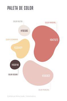 Paleta de color para tu branding o marca. Gama de colores para tu feed de Instagram #colorscheme #colorschemes #colorpalette #colorpalettes #rosa #branding #colorinspiration, color instagram feed, inspiration color, inspiration, rosa, gris, amarillo, ocre, neutro