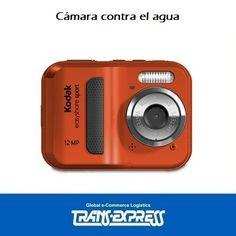 Todos quieren una foto bajo el agua. http://amzn.com/B004FLL5BS
