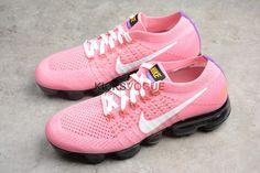 79cb6f284a41 Nike x Dragon Ball Super VaporMax Majin Boo - Air Vapormax - Nike. Nike Air  VapormaxCustom ShoesShoe ...
