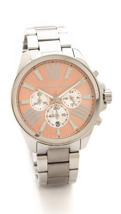 Michael Kors Wren Watch | SHOPBOP