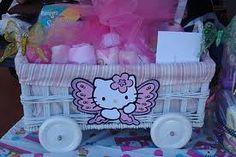 Hello Kitty Cart