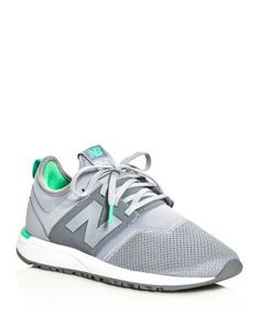 NEW BALANCE WomenS 247 Classic Lace Up Sneakers newbalance shoes  sneakers