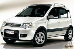 Rent a Fiat Panda from Karent in Paros Good Advertisements, Ac Schnitzer, Fiat Cars, Fiat Panda, Car Makes, Car Travel, Fiat 500, Manual Transmission, Car Rental