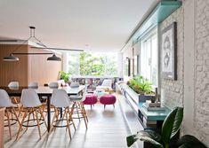 Galeria de Apartamento Goma / Plure Arquitetura + MPA Pedreira de Freitas Arquitetos - 8