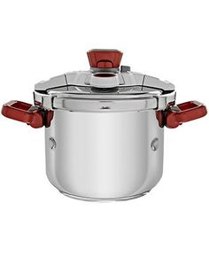 I use two pressure cookers and/or my slow cooker all the time. I consider this a great at home food prep staple :)