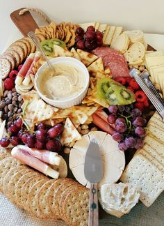 Cheeseboard for bridal shower