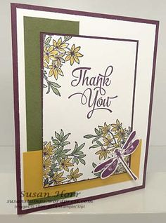 Awesomely Artistic, One Big Meaning, Stampin Up, susanstamps.wordpress.com