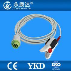 34.00$  Buy now - http://aliu6k.shopchina.info/go.php?t=32388333884 - BLT Biolight  compatible adult finger clip sensor,3m,6pin 34.00$ #buyonlinewebsite
