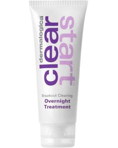 Clear Start Breakout Clearing Overnight Treatment 2 oz