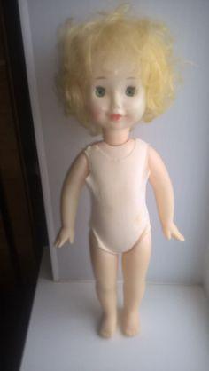 Кукла СССР с рубля улыбашка редкая