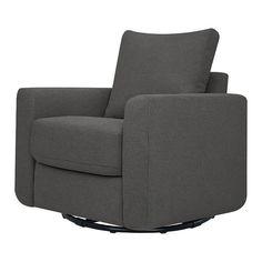 Babyletto Bento Glider Chair, Grey