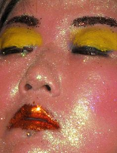 One of the industry's coolest makeup artists, Thomas de Kluyver launches a photo book that proves anti-perfectionism is the future of beauty. Show Beauty, Beauty Book, Harley Weir, School Makeup, Book Launch, Book Show, Artist At Work, Photo Book, Art Direction