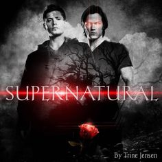 My tribute to Supernatural and the winchester-brothers