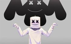 Marshmello Wallpapers and Top Mix Progressive House, Summer Wallpaper, View Wallpaper, Animal Wallpaper, Smoke Wallpaper, 1080p Wallpaper, Dj Music, Music Songs, Music Genre