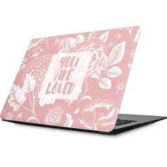You Are Loved Design. Skins & cases for your mobile cell phone, laptop or gaming devices. Available at skinit.com