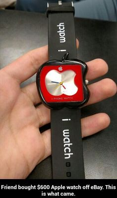Apple Watch 2 is Here