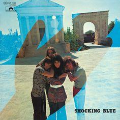 Shocking Blue Scorpio's Dance (back side of album) Mariska Veres, Shocking Blue, Pop, Album Covers, Japan, Entertaining, Dance, Artwork, Painting