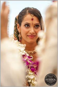 Newport Hyatt Indian Wedding - Symbol Photography - Featured Wedding