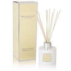 Max Benjamin White Lilies